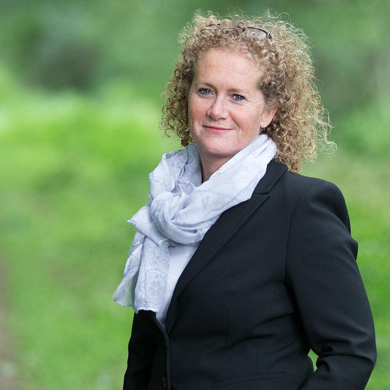 Claudia van Haeff - Voor Altijd Bijzonder Uitvaartzorg